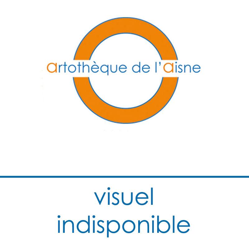 Table des images (XXI b) – MATISSE Henri