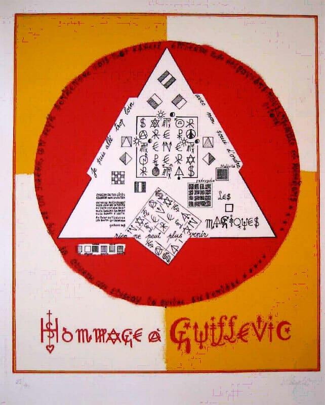 VILLEGLE_Jacques_Hommage-a-Guillevic