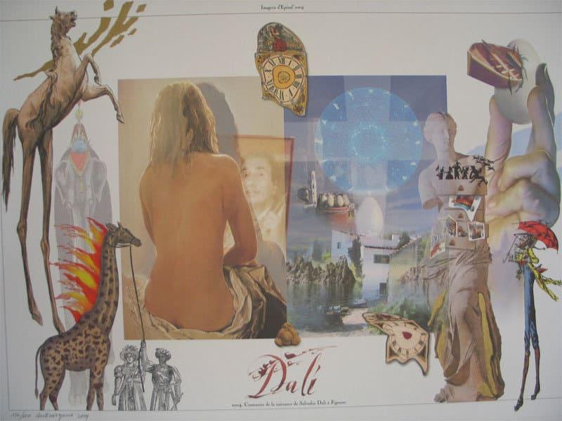 GACIA-Antonio_Dali-(Centenaire-de-la-naissance-de-Salvador-Dali-à-Figueres)