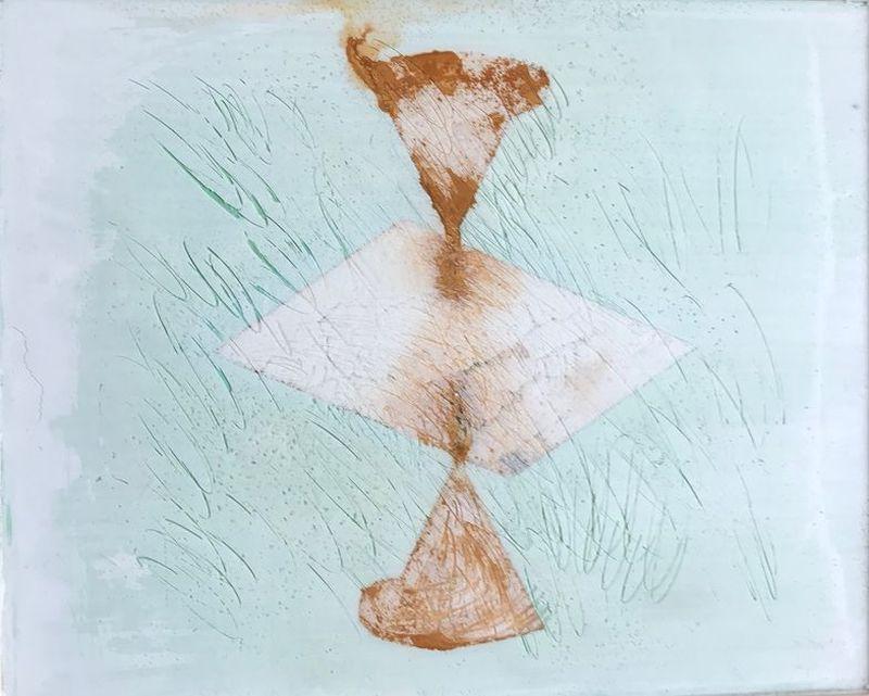 GRAVIS Jef-Figure du temps