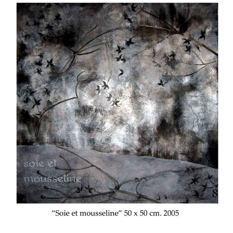 LEVISTE Delphine_Soie et mousseline