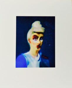 ROUSTEAU_Portrait d'Emile KIRSCH