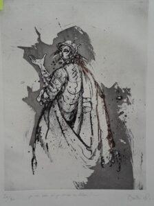 BOTTI Rene - Don Quichotte