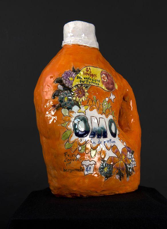 Céramique OMO (recto)
